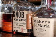 The 4th Annual Whiskey Bonanza Comes to The Twisted Tail, Sept. 21