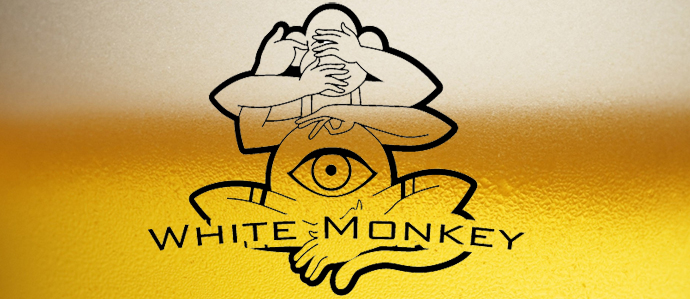 Barrel-Aged White Monkey Coming Soon From Victory