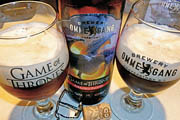 Craft Beer Philadelphia | Beer Review: Fire & Blood Red Ale, Brewery Ommegang's Third Game of Thrones Beer  | Drink Philly