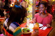 Top Places to Go Out For a Girls' Night in Philadelphia