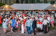 The Second Annual Preakness at the Piazza - May 17th