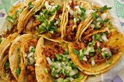 Wine Bar | Where to Find Philadelphia's Best Taco Tuesday Deals