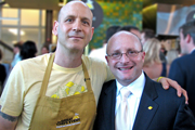 Last Call for Tickets to Marc Vetri's Star-Studded Great Chefs Event, Tues., June 10