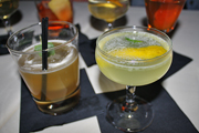 Hop Sing Laundromat Revises 'Short Range Missiles' Happy Hour Deal; Introduces New Cocktails