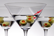 Wine Bar | Where and What to Drink for National Martini Day