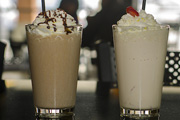 Wine Bar | Where to Find Grown-Up Frozen Drinks in Philadelphia