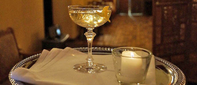 Cocktail Crawl: Center City Hotspots with Cool Drinks