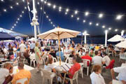 Wine Bar | NJ Shore's Best Bars for Dockside and Bayside Drinking