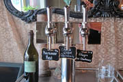 Wine Bar   Where to Drink Wine Straight from the Barrel in Philadelphia