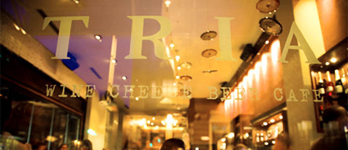 Celebrate Germany's World Cup Victory with German Rieslings at Tria