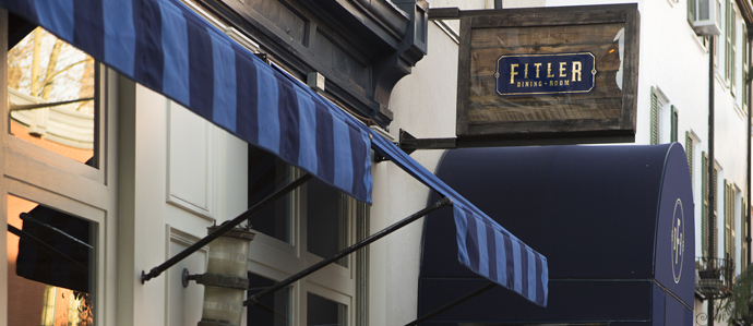 Fitler Dining Room Launches Daily Happy Hour