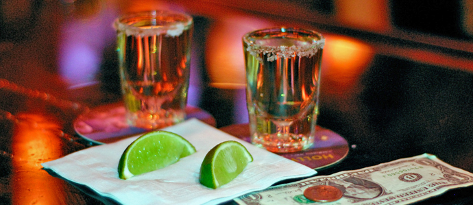 6 Myths About Tequila Debunked