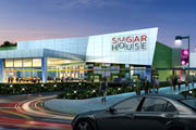 SugarHouse Expansion to Include Four New Restaurants