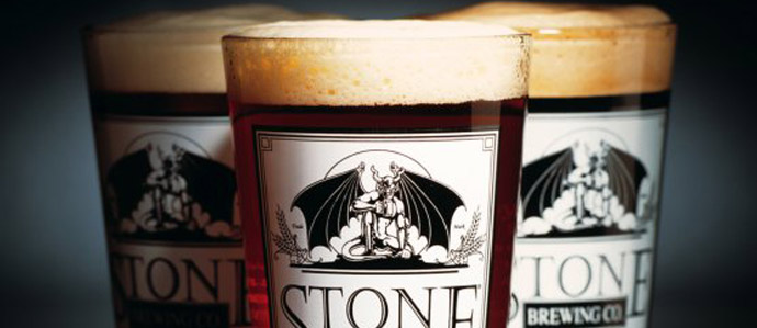Stone Tap Takeover at Nomad Roman, Tues., July 29