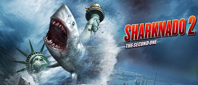 Alla Spina Hosts 'Sharknado 2' Premier Party, Wed., July 30