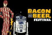 The Best of Both Worlds Meet at the First South Jersey Bacon and Beer Festival, Thurs., Aug. 14