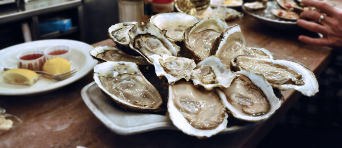 Where to Find Buck-a-Shuck Oysters in Philadelphia