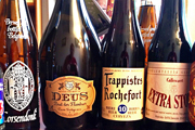Belgium Comes to Newbold at SPTR's Belgian Beer & Frites Night, Wed., Aug. 20