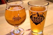 Craft Beer Philadelphia | Beer Review: Jagged Mountain Craft Brewery's Session Saison  | Drink Philly