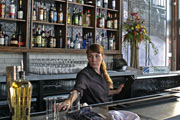 What to Drink at La Peg, Opening August 25 at Race Street and Columbus Boulevard