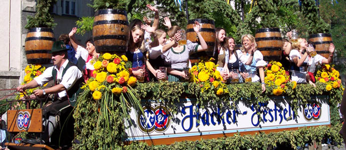 Where to Celebrate Oktoberfest in Philadelphia