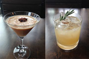 Zavino in University City Updates Its Cocktail List for Fall