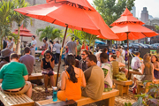 It's Last Call at South Street's PHS Pop-Up Beer Garden