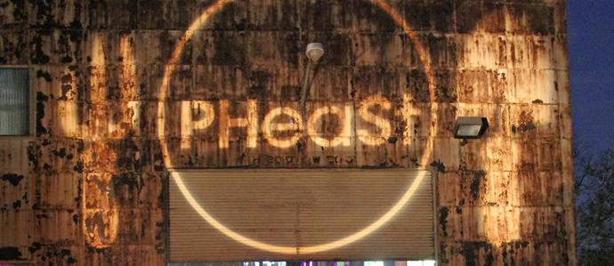 PHeaST Brings an Evening of Farm-Fresh Fun to the Navy Yard, Fri., Oct. 17