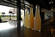 Drink This: Bottled Cocktails at Stratus Rooftop Lounge