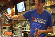 What to Drink at Lo Spiedo, Marc Vetri's Latest Now Open at the Navy Yard
