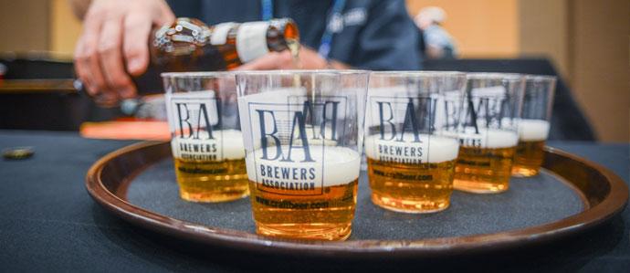 Pennsylvania's 2015 Great American Beer Festival Winners