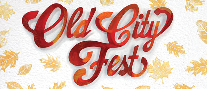 Celebrate Design and Innovation at Old City Fest, Oct. 12