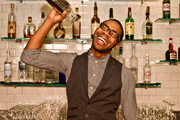 Bru Hosts Benefit for Severely Injured Bartender Theo Webb, Sun., Nov. 16