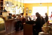 Weekends Bring Manita Burrito Pop-Up to Fairmount's Mugshots Coffeehouse