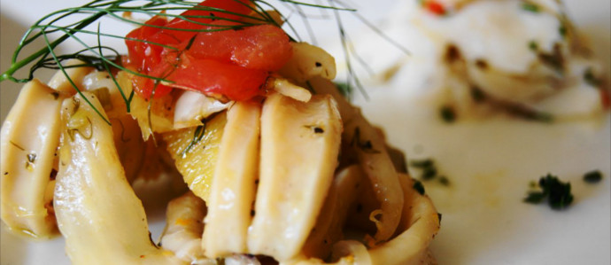 Enjoy the Feast of Seven Fishes All December Long at Panorama