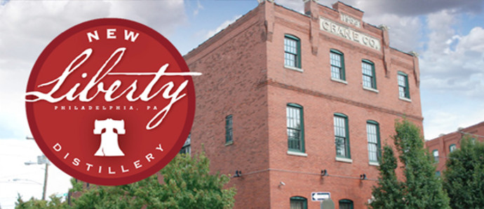 Philadelphia's Newest Distillery, New Liberty Distillery, Rolls Out First Bottles
