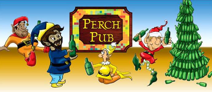 4th Annual Twelve Beers of Christmas Kicks Off December 12 at Perch Pub