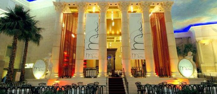 The Best Swanky Hotel Bars in Atlantic City