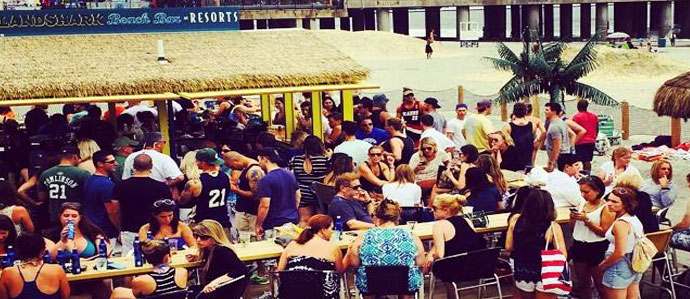Live Music to Celebrate Labor Day Weekend 2014 at the Shore