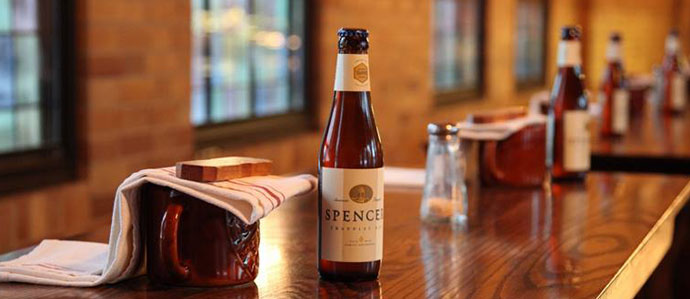 Tria Taproom Taps America's First Trappist Ale