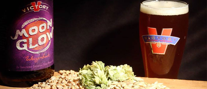 Celebrate Oktoberfest with Victory Brewing at Perch Pub, Sept. 20