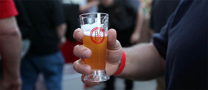 Enter Philly Beer Week's 'European Vacation' Raffle and You Could Help Brew 2016's Beer Week Collaboration