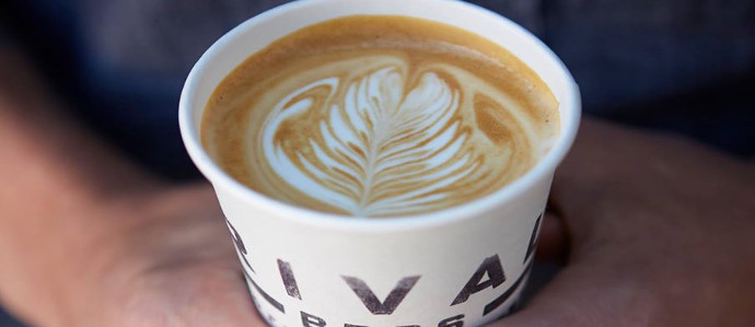 Philly's Best Coffee Shops and Cafes