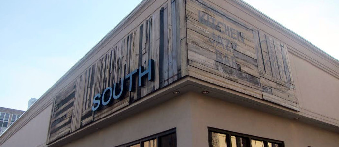 SOUTH Brings Southern Flavors and Sounds to North Broad Street