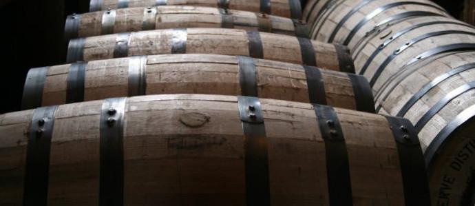 Bainbridge St Barrel House Celebrates Third Anniversary With Barrel-Aged Party, Nov. 5