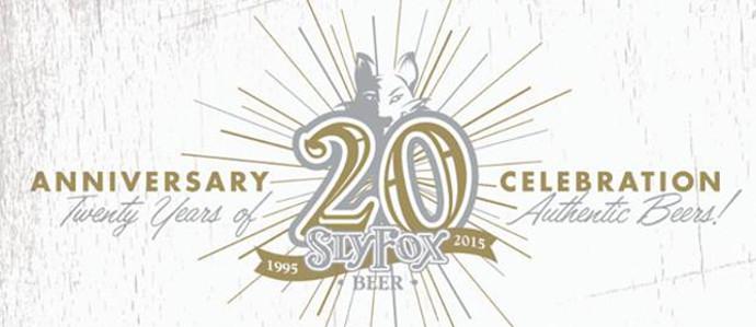 Sly Fox Celebrates