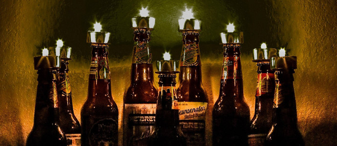Celebrate Hanukkah at Tria Taproom With Eight Days of Beer Specials