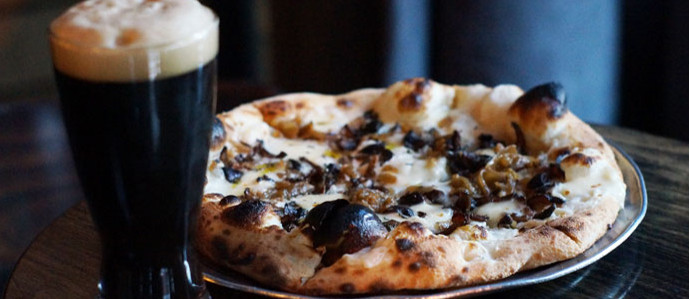 Best Pizza and Beer Bars in Philadelphia