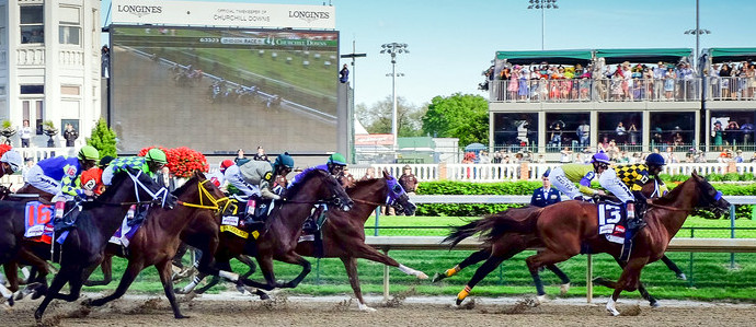 Where to Watch the 141st Kentucky Derby in Philadelphia