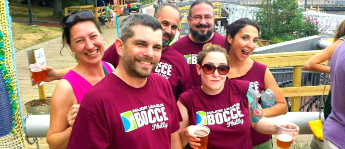 Give Major League Bocce a Shot This Summer and Save $20